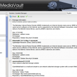 OpenMediaVault Updates