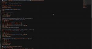 Grub4Dos menu.lst