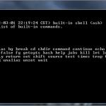 Netgear Telnet Console